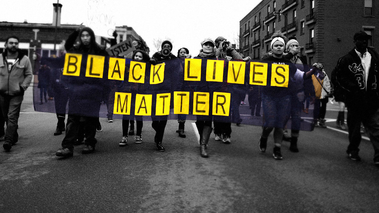 Lessons In How To Build A World-Changing Online Community From Black Lives Matter